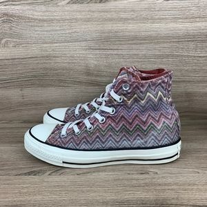 Converse All Star Chuck Taylor High Multi Color